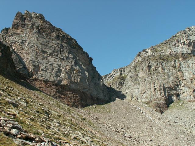 Foto Passo del Laghetto