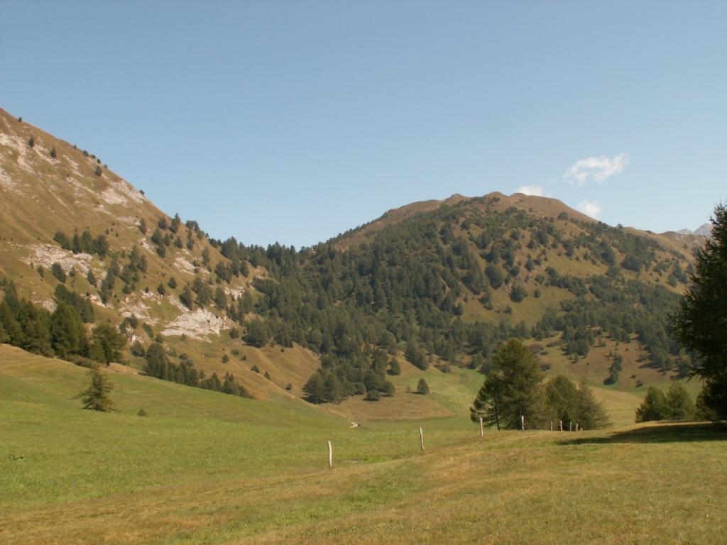 Foto Passo di Cantonill