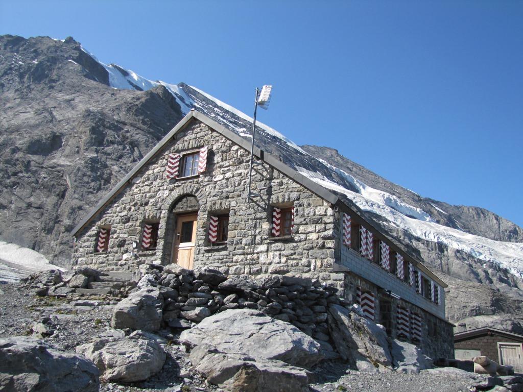 Foto Fründenhütte