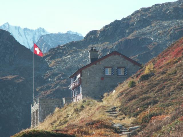 Foto Salbithütte