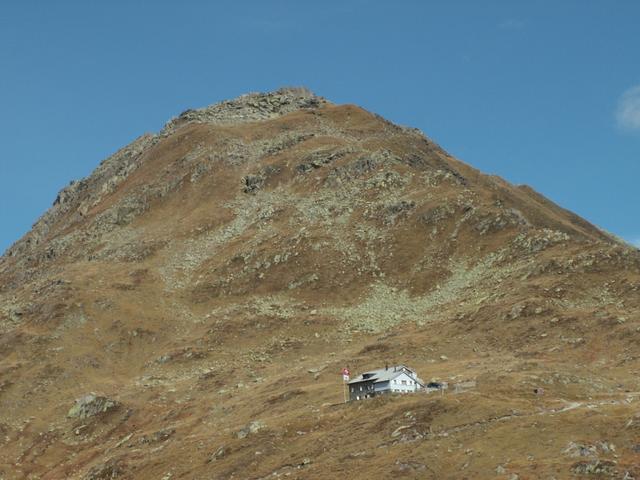 Foto Maighelshütte